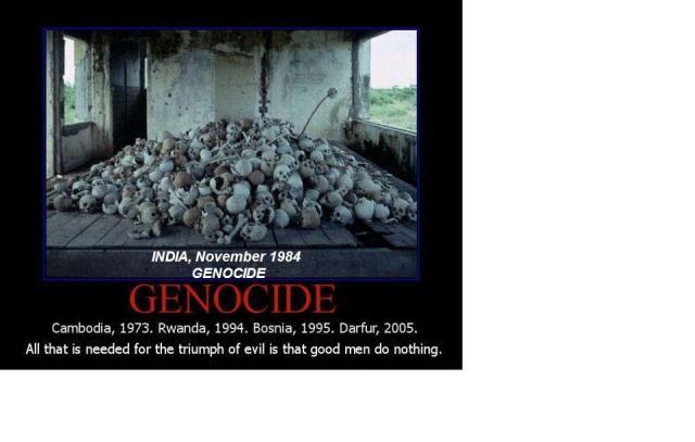 GENOCIDE1984